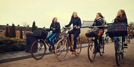 Film Screening 'Why We Cycle' a look at dutch cycling culture tickets