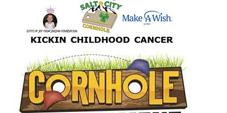 Cornhole Tournament for Kids With Cancer tickets