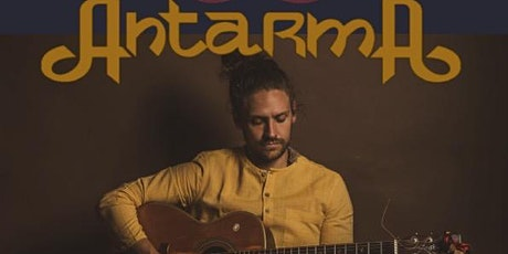 Antarma Live & The Rose Collective tickets