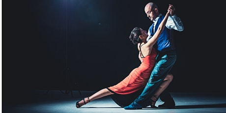 Introduction to Salsa Workshop tickets