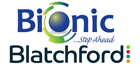 Introduction  to Prosthetic Technology with Blatchford tickets