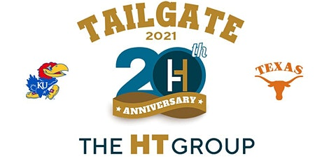 The HT Group 20th Anniversary Tailgate tickets