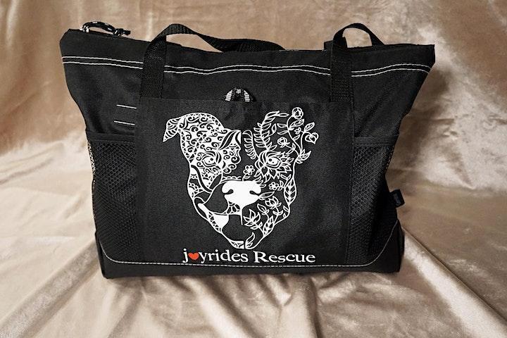 Joyrides Rescue Virtual 5K image