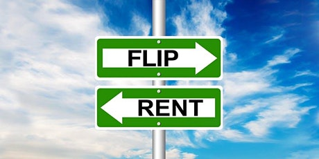 Flipping, Investment, Passive Income Seminar tickets