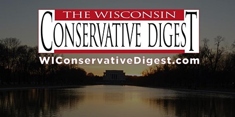 NRA and Wisconsin Conservative Digest 2nd Amendment Town Hall tickets
