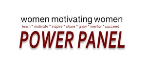 Women Motivating Women: Power Panel of Female Founders