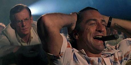 Scorsese's CAPE FEAR 35mm @ The Secret Movie Club Theater tickets