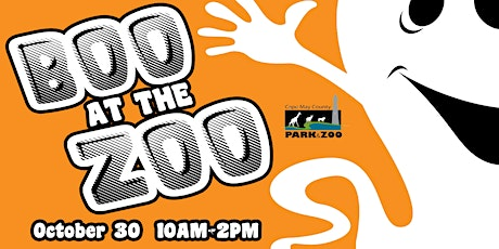Boo at the Zoo! tickets