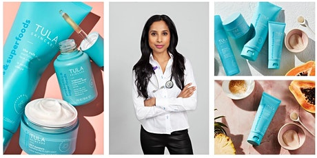 Inside the Glowing Benefits of Probiotic Extracts with TULA Skincare tickets