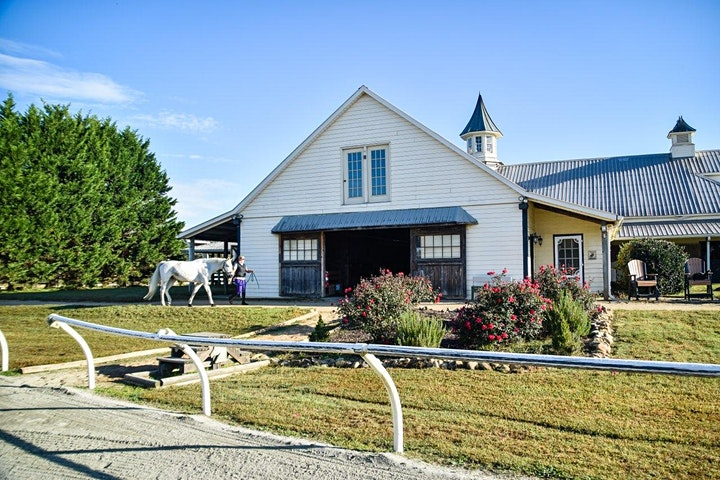 Third Annual Tryon Hounds Fall Barn Tour image