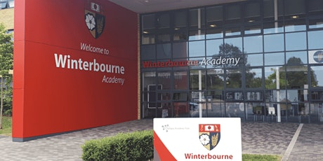 Winterbourne Academy Open Tours tickets