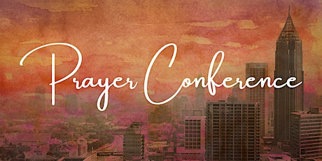 Prayer Conference 2021 tickets
