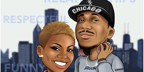 Real Talk in Jeans - Relationship Chit Chat IN PERSON  - PART 3 tickets