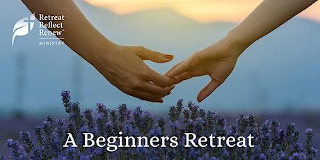 A Beginner's Retreat tickets
