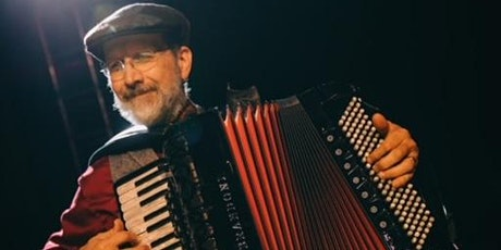 """""""Octoberfest Accordion Party!"""" Concert at  The Larry Keeton Theatre tickets"""