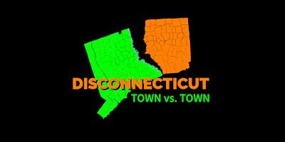 DISCONNECTICUT: Simsbury vs. Glastonbury - An Improv Comedy Competition