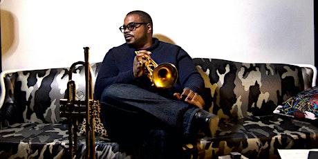 Trumpeter Jeremy Pelt Quartet tickets