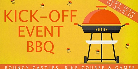 StoneRidge Fellowship - Fall Kickoff BBQ event tickets
