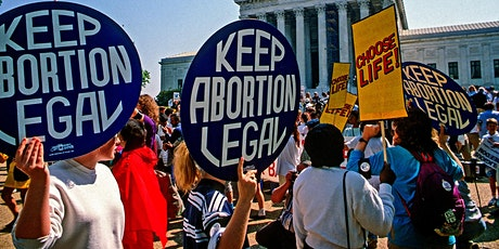 Roe v Wade with Wendy Davis tickets