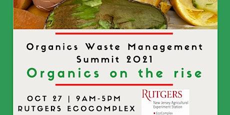 Organic Waste Management Summit 2021 tickets