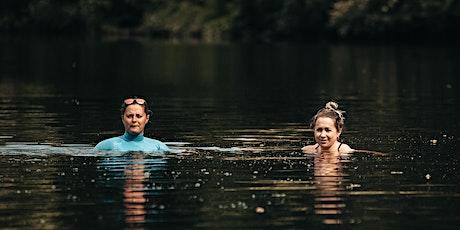 Wild Pursuits Waterfall Dip tickets