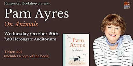 Pam Ayres - On Animals tickets