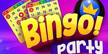Bingo Night tickets
