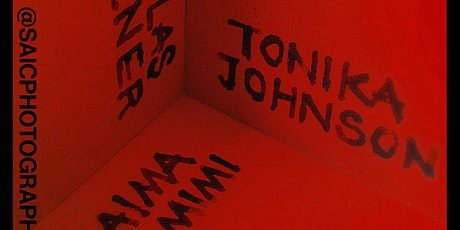 Parlor Room Presents: Tonika Johnson tickets