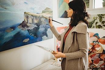 Fall Still Life 3-Hr Oil Painting Workshop w/ Giorgiani Mathey tickets