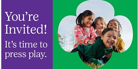 Santa Rosa French-American School Girl Scout Parent Information Meeting tickets