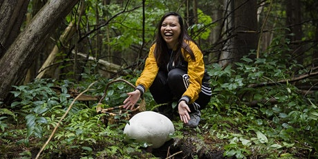 Mycological and Plant-Based Medicine Foray tickets