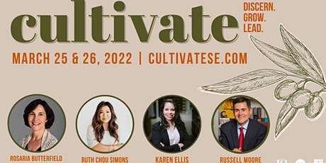 Cultivate Conference: Discern. Grow. Lead. tickets