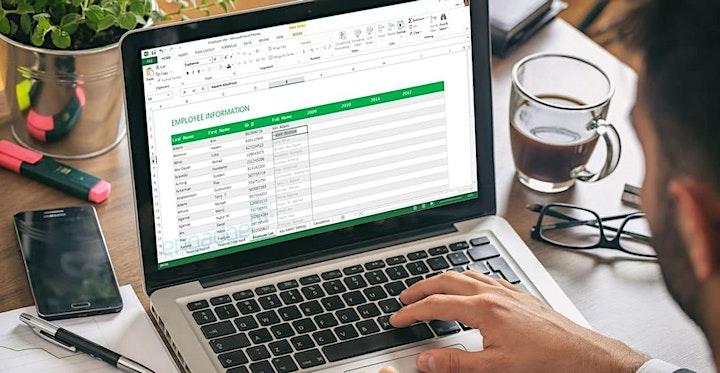 Imagen de Curso: Excel Básico - Intermedio