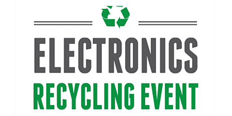 BHS Band Fundraiser Electronics Recycling Drop Off tickets