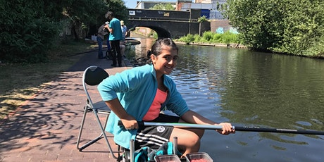 Free Let's Fish! - Nottingham - Learn to Fish session - Notts Federation tickets