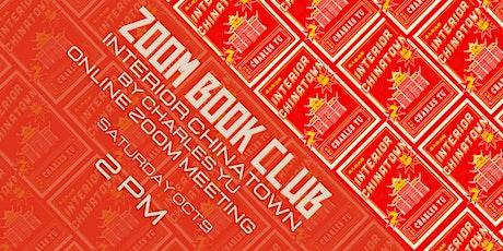 Northampton Branch Book Club tickets