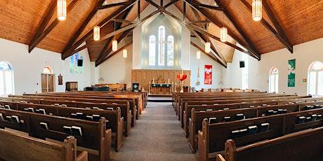 September 26th Worship Service - 10:00 am tickets