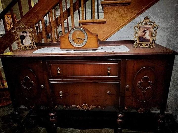 Image de Musée de l'Auberge Symmes: Enquête publique du paranormal (en présentiel)