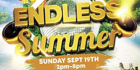 Soul Sunday's Endless Summer Day Party tickets