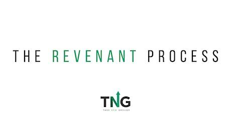 The Revenant Process Oct 28-31, 2021 Austin TX tickets