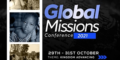 Global Missions Conference 2021 tickets