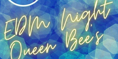 EDM Night tickets