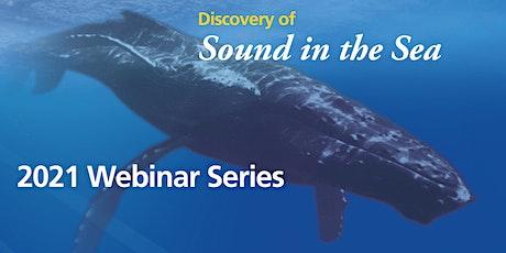 Overview of Underwater Sound Mitigation/Abatement tickets