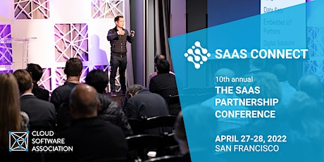 SaaS Connect 2022 tickets