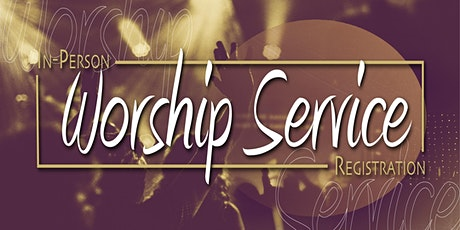 FGC 11am Traditional Style Worship Service tickets
