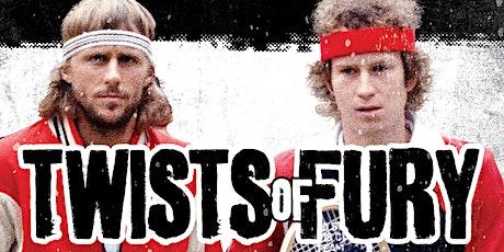 Twists of Fury tickets