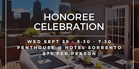 40 Under 40 - 2021 Private Honoree Celebration tickets