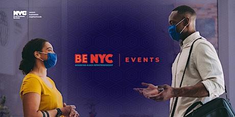 Cooperative Economics: The Future of Black Tech Entrepreneurship in NYC tickets