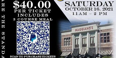 Gate City Scholarship & Awards Banquet tickets