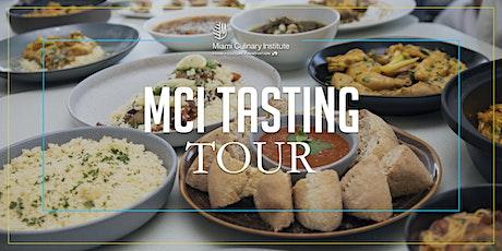 Miami Culinary Institute Tasting Tour tickets